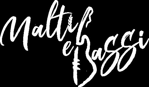 Blog di Malti & Bassi