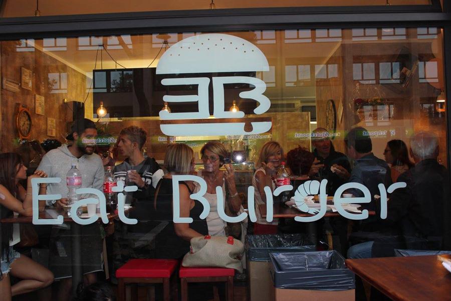 Amburgheria Eat Burger - Cesena