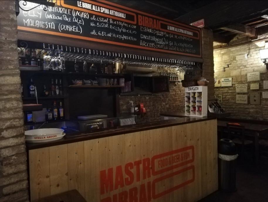 Mastro Birraio - Cesena