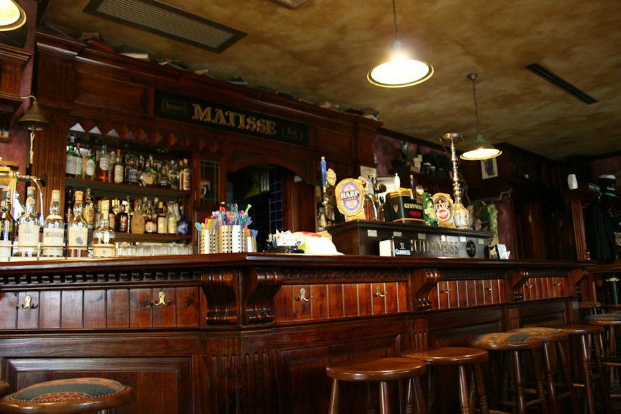 Irish Pub Matisse, Milano Marittima