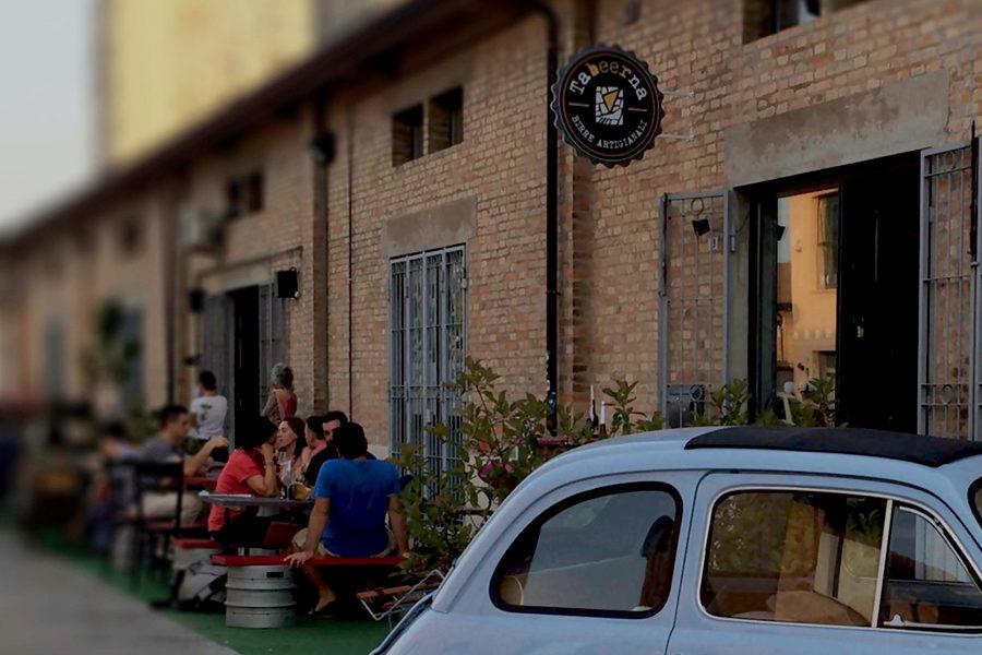 Tabeerna - Ravenna